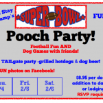 Dog Party Dog Daycare